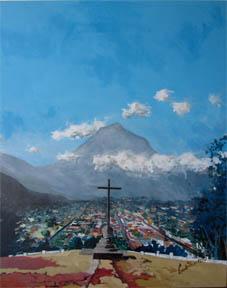 Cross Over Antigua