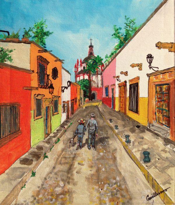 San Miguel de Allende 3