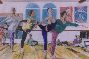 Monaco School of Ballet