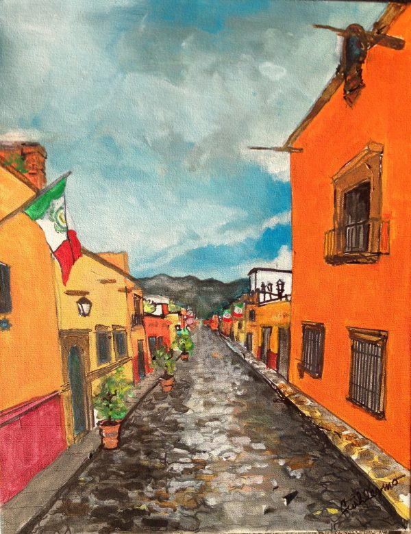 San Miguel de Allende 1